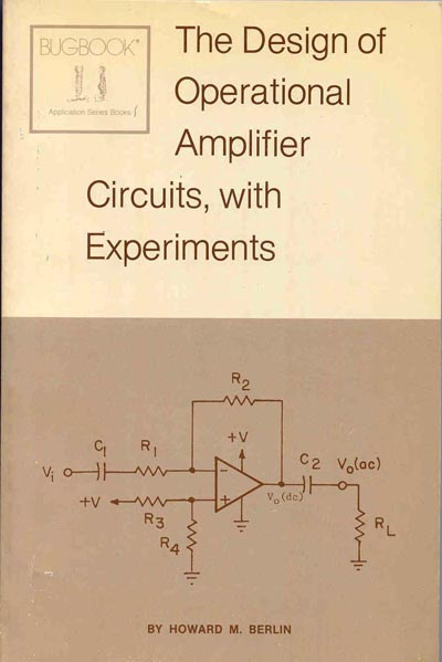 Opamps and Linear Integrated Circuits