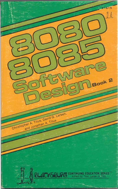 Book Cover Design Software : Bugbook computer museum